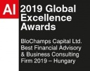 AI 2019 Global Excellence Awards