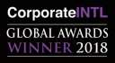 Corporate International Magazine Global Award 2018